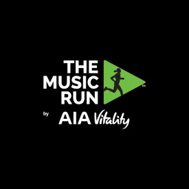The Music Run Kuala Lumpur - This is a test
