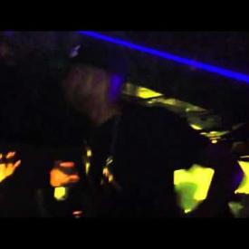 Projector Pete Atrack/Flosstradamus