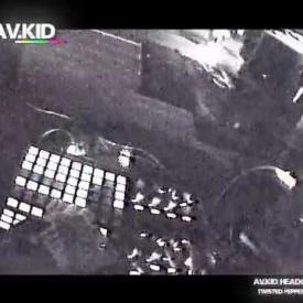 AV.KID - Headcam Test Run (For Visual Show)