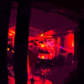 """Techno valentino"" 2015"