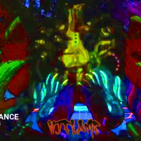 VJ FLAME! - Amhara Trance