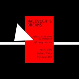MALEVICH´S DREAMS by elimaginario