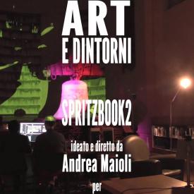 SPRITZBOOK2 SECON EDITION - Street art e dintorni