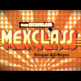 MEXCLASS PRESENTA_ INTERNACIONAL DANCIN´ CLUB