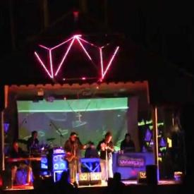 KinocirKus at Wonderland 2014