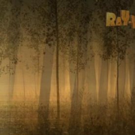 Ray-v VJ Reel 2007