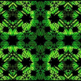 Vj DECOY visual mix to the track - The Mammoth by B.R.E.E.D.
