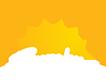 SUNSKY Vliegvakanties logo