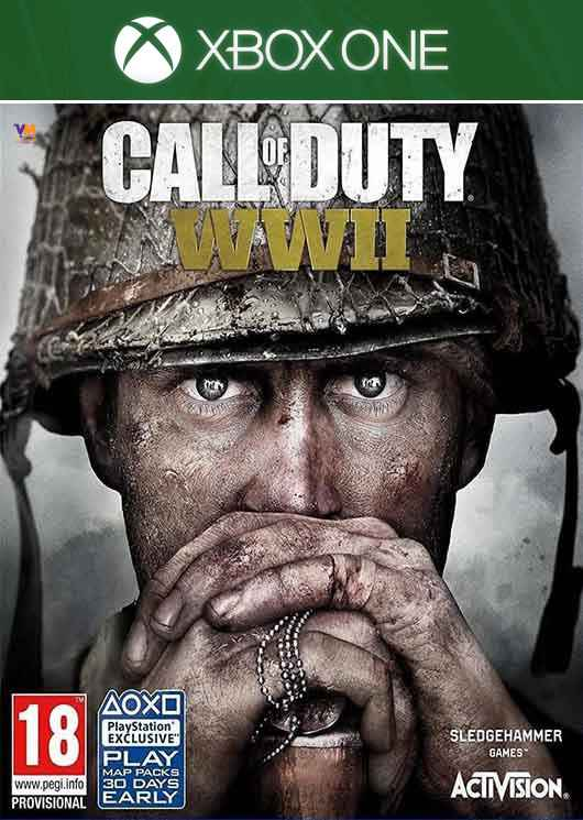 Call of Duty: WWII Image