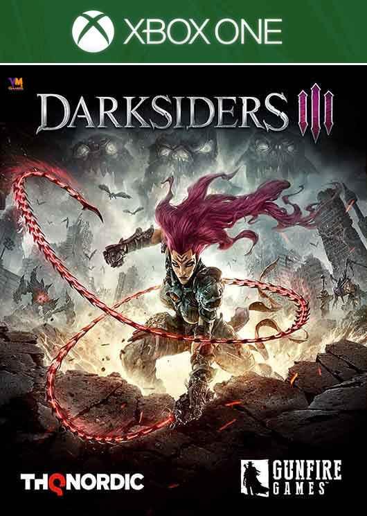 Darksiders 3 Image