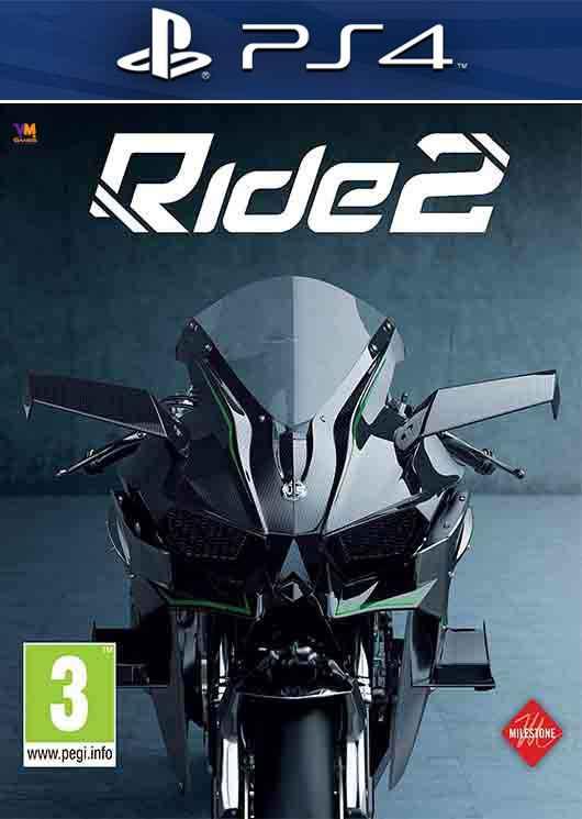 Ride 2 Image