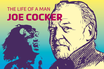 The Life of a Man. Joe Cocker