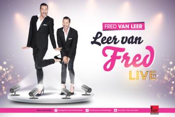 Leer van Fred Live!