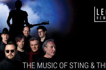 The Music Of Sting & The Police