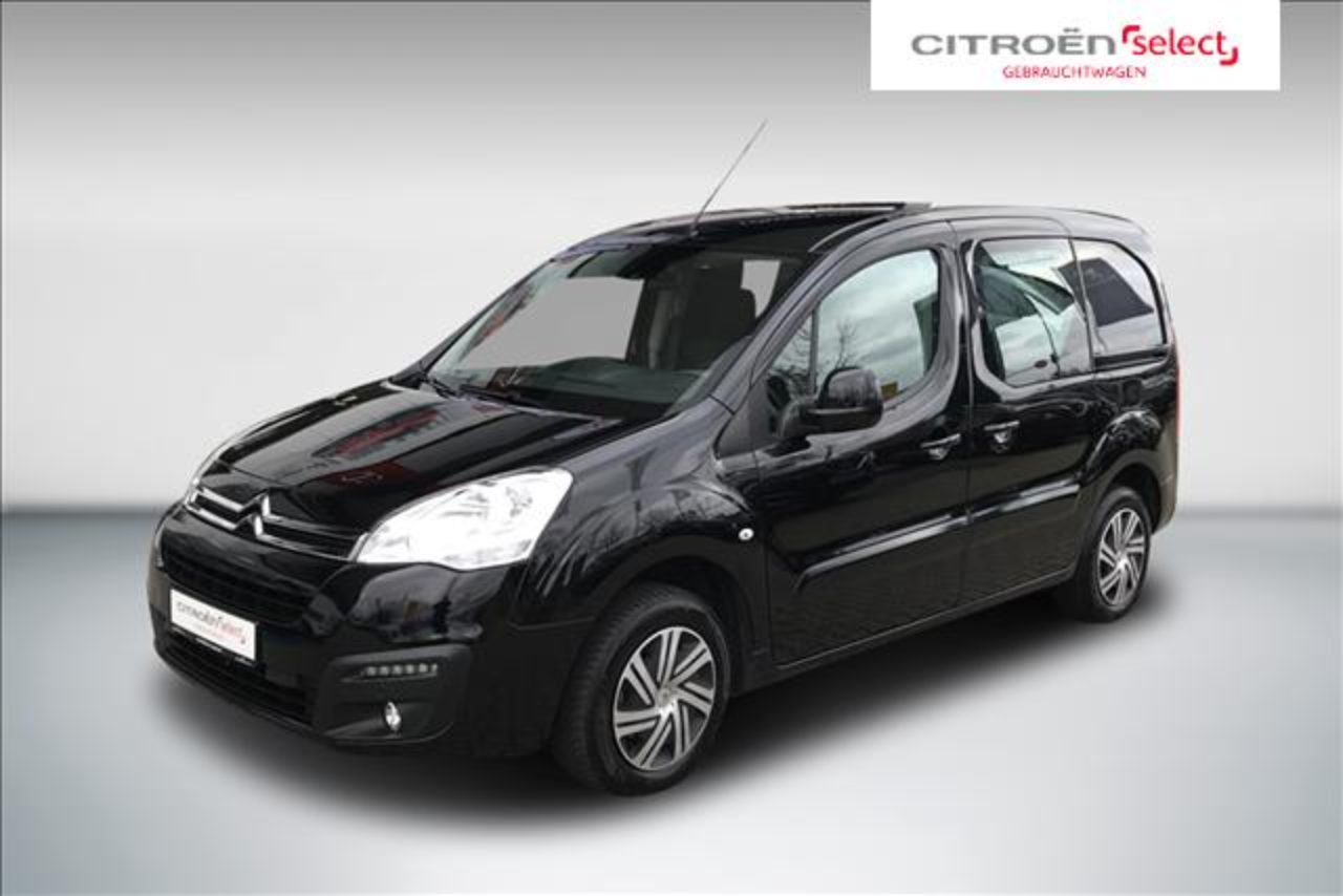 Citroën Berlingo KW L1 BlueHDi 120 Business