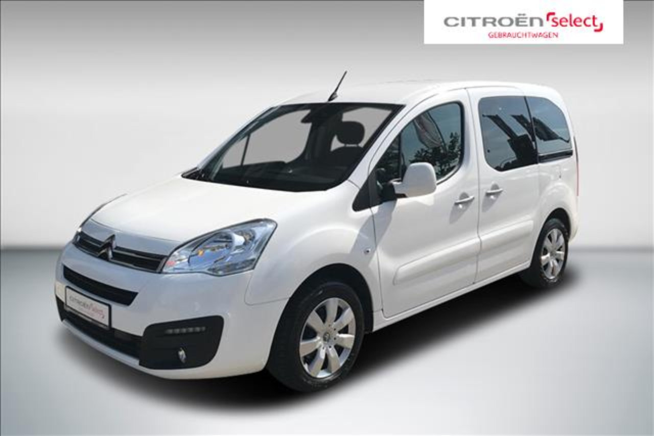 Citroën Berlingo BlueHDi 120 Selection Start Stop