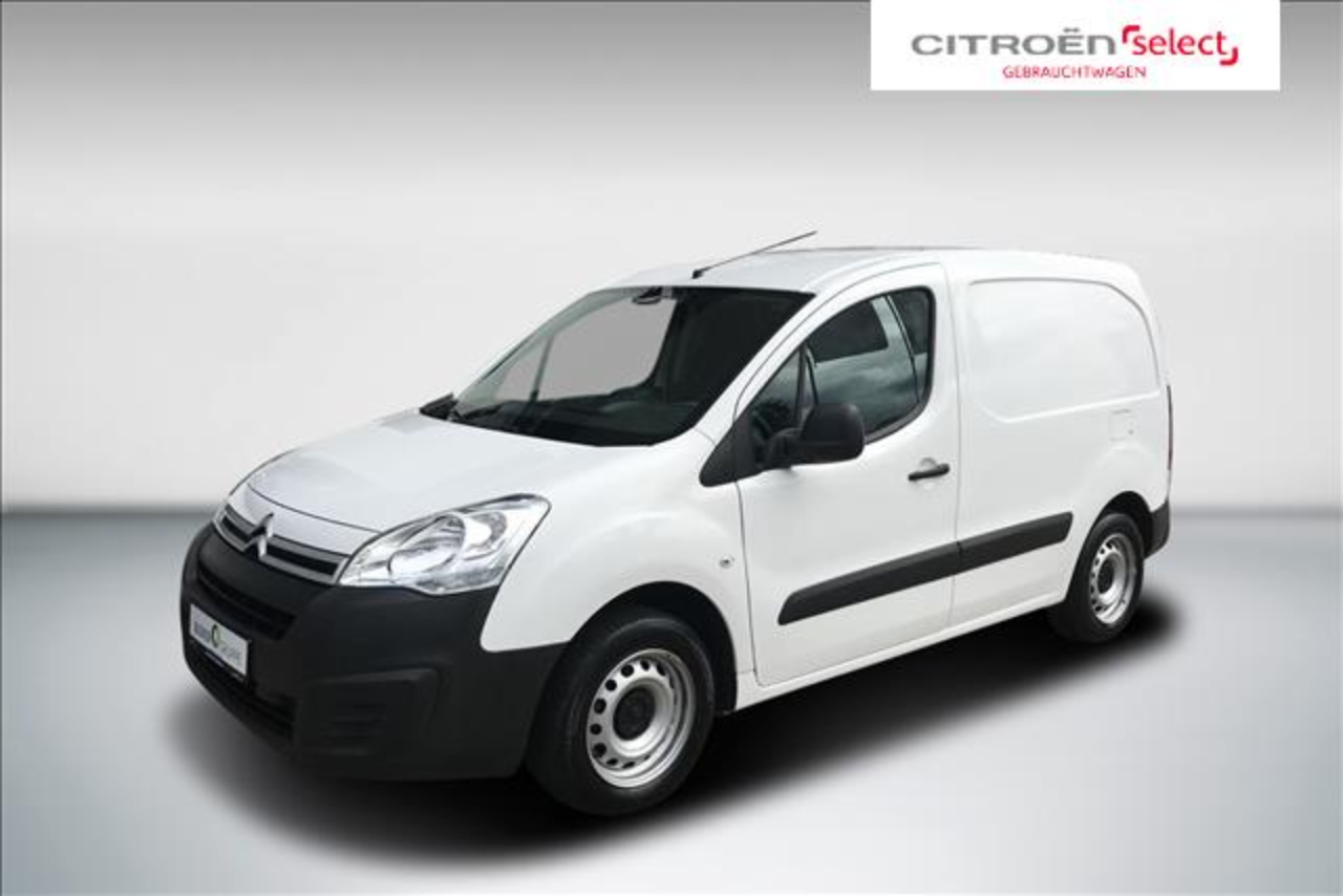 Citroën Berlingo KW L1 BlueHDI 100 Transline Start Stop