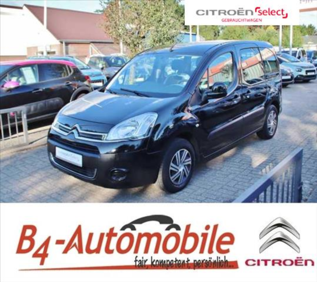 Citroën Berlingo Multispace e-HDi 90 FAP Tendance