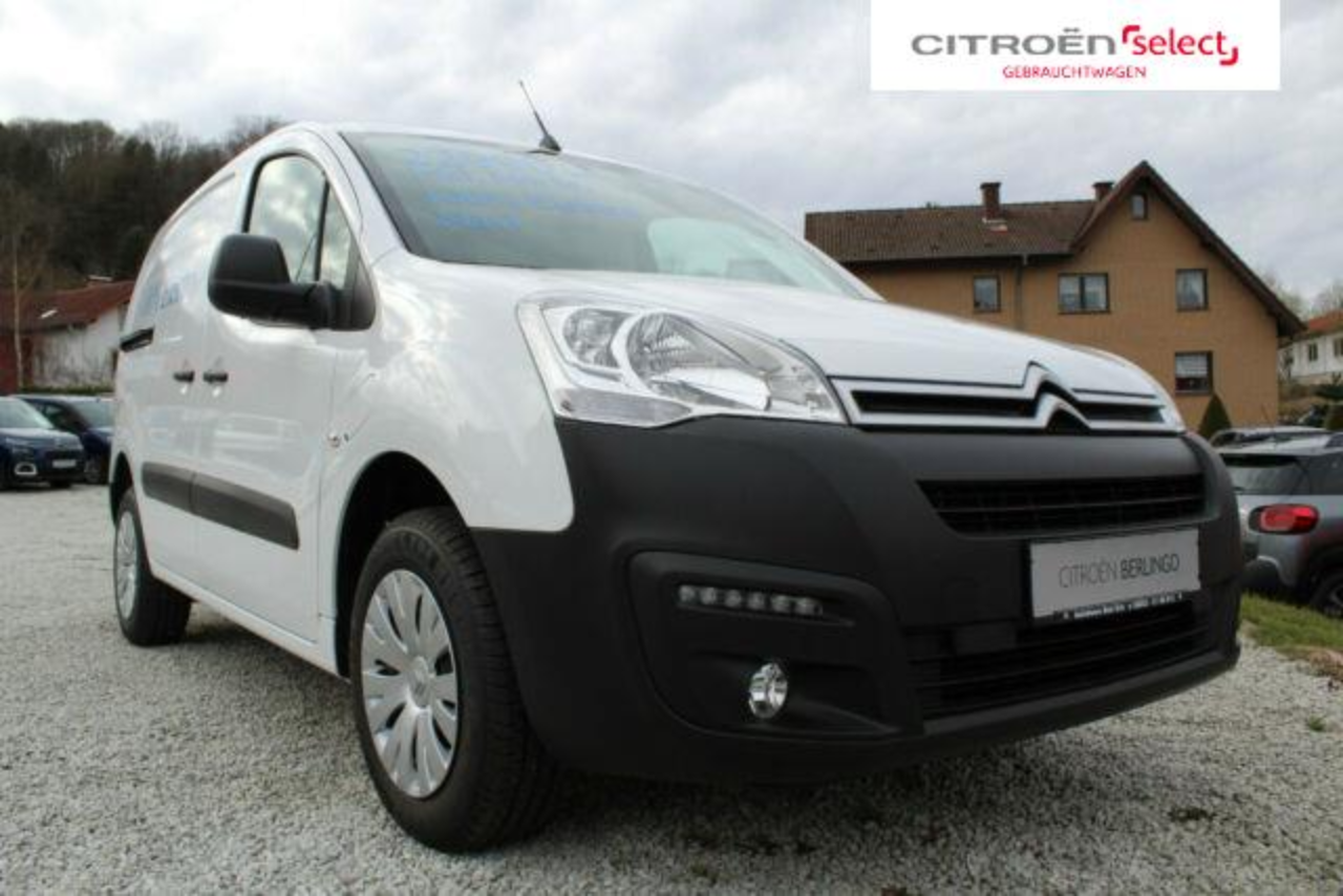 Citroën Berlingo Electric L1 (mit Batterie) Business