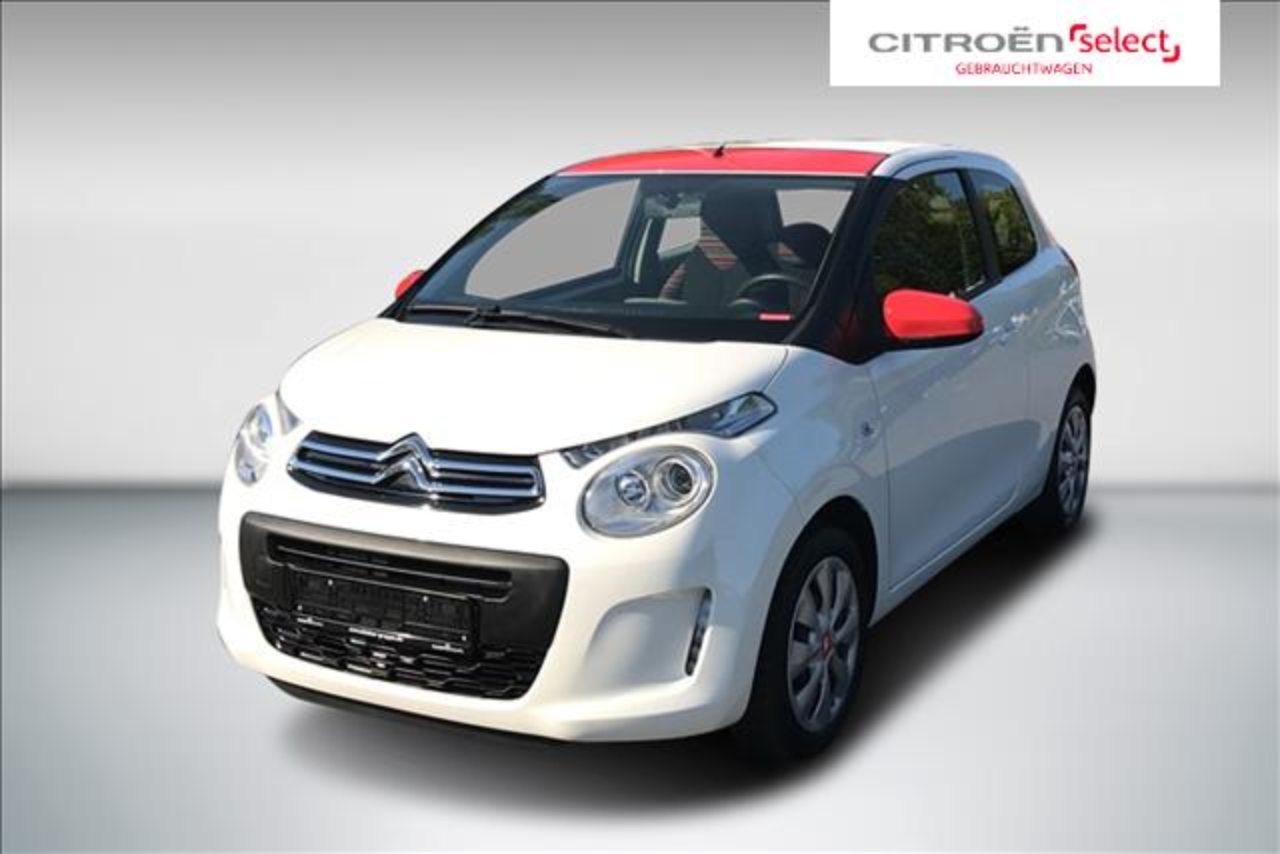 Citroën C1 3T VTi 68 Selection
