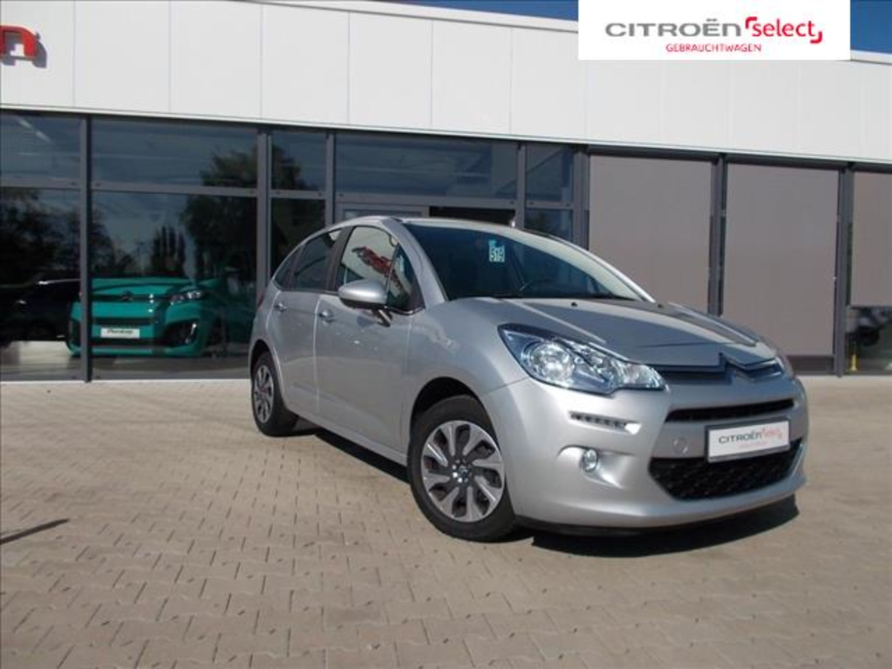 Citroën C3 Pure Tech 82 Stop & Start ETG Selection