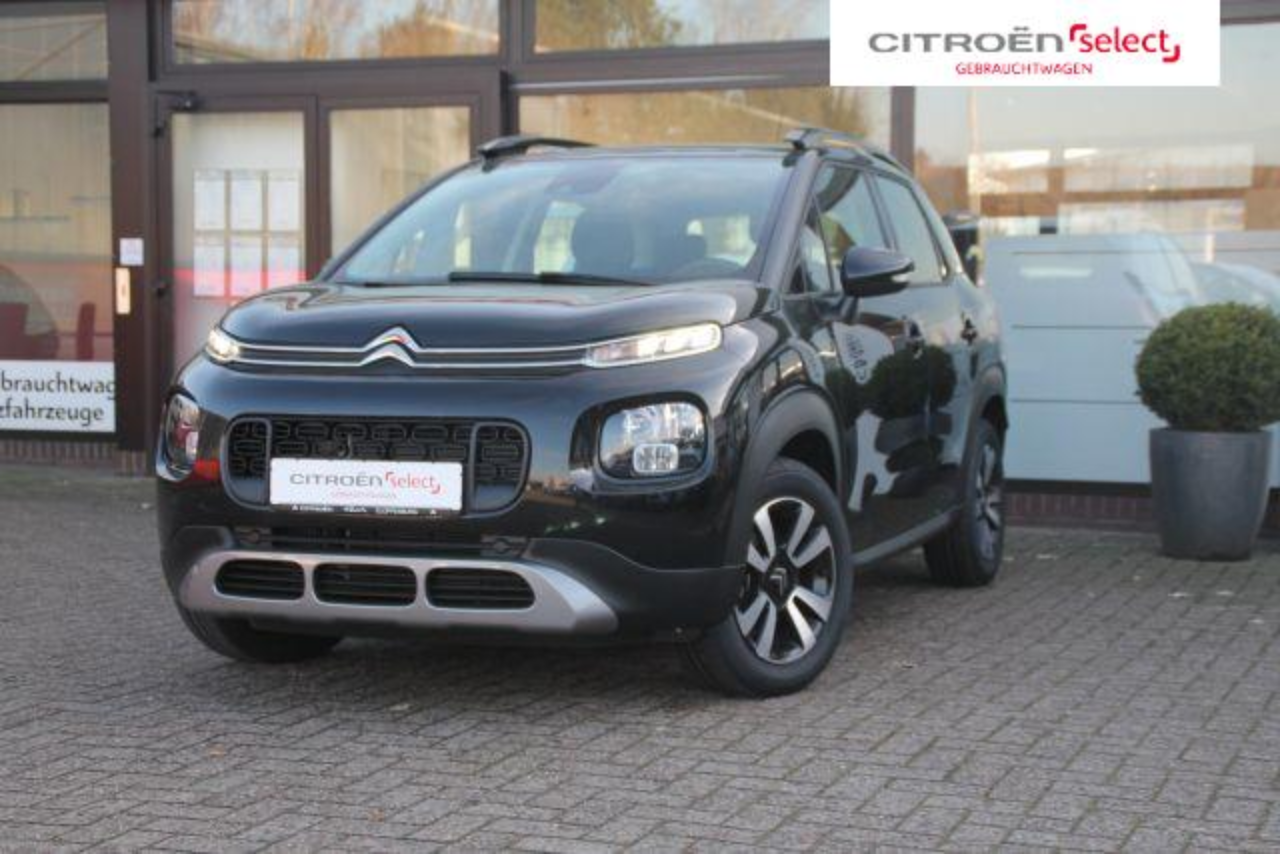 Citroën C3 AIRCROSS BlueHDI 120 Stop & Start Feel
