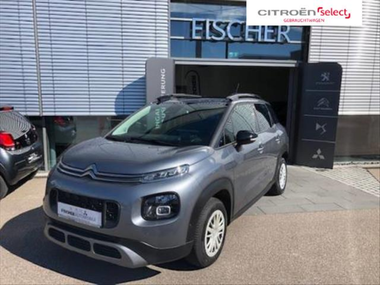 Citroën C3 AIRCROSS PT130 SHINE