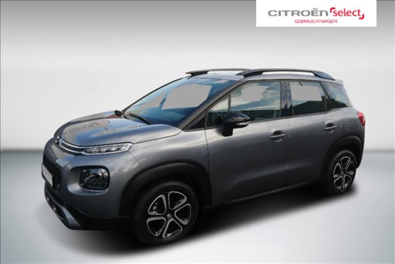 Citroën C3 AIRCROSS Pure Tech 82 Feel