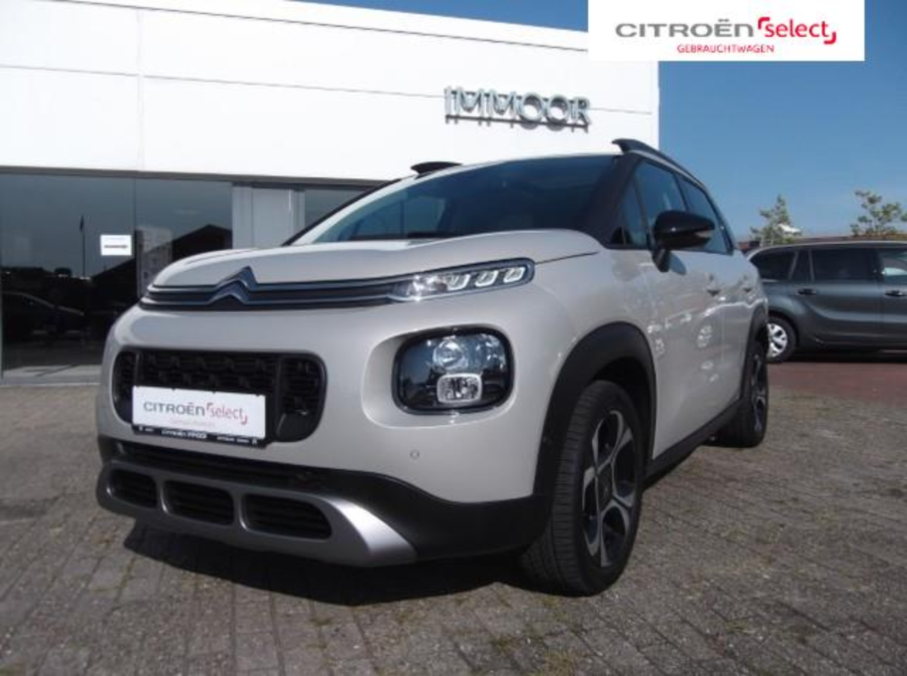 Citroën C3 AIRCROSS PureTech 110 Stop & Start EAT6 Shine**AUTOMATIK*