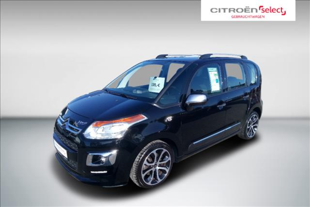 Citroën C3 Picasso HDI 115 Selection