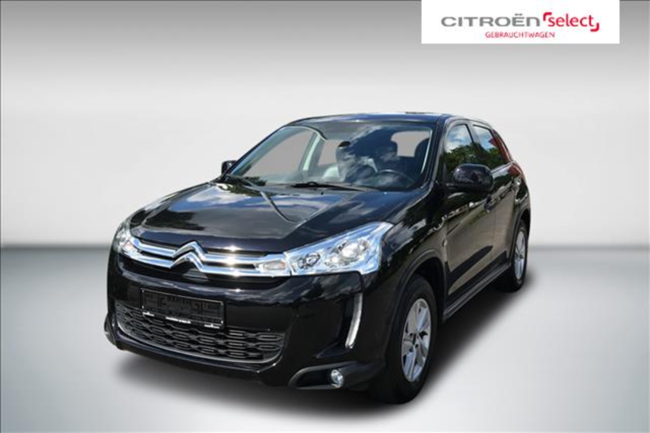 Citroën C4 Aircross e-HDi 115 Selection Start Stop 2WD