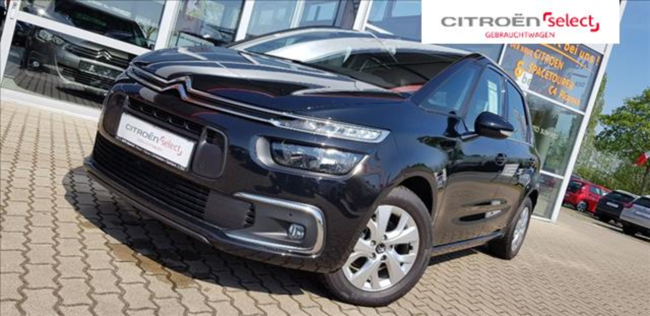 Citroën C4 Picasso BlueHDi 120 Selection EURO6!!! TOPANGEBOT