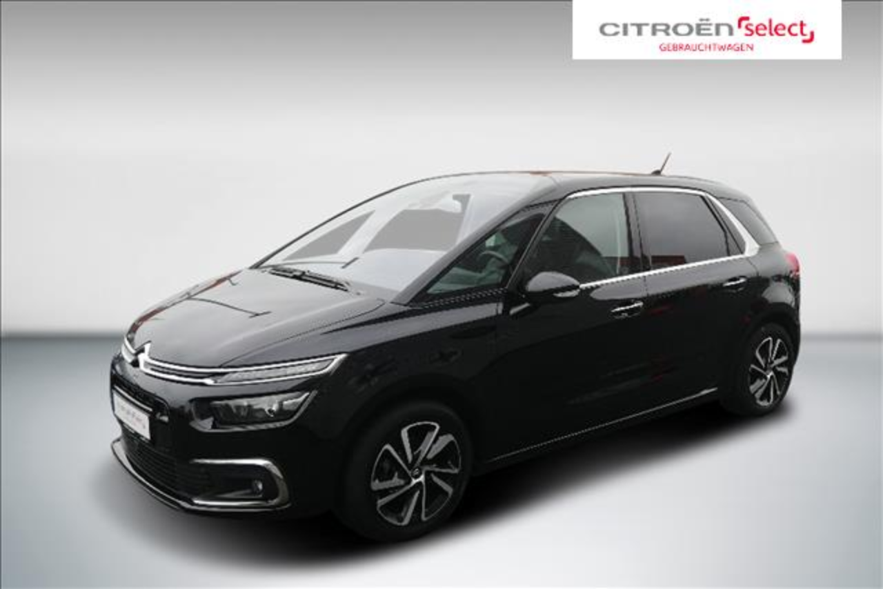 Citroën C4 Picasso BlueHDi 120 Shine Start Stop