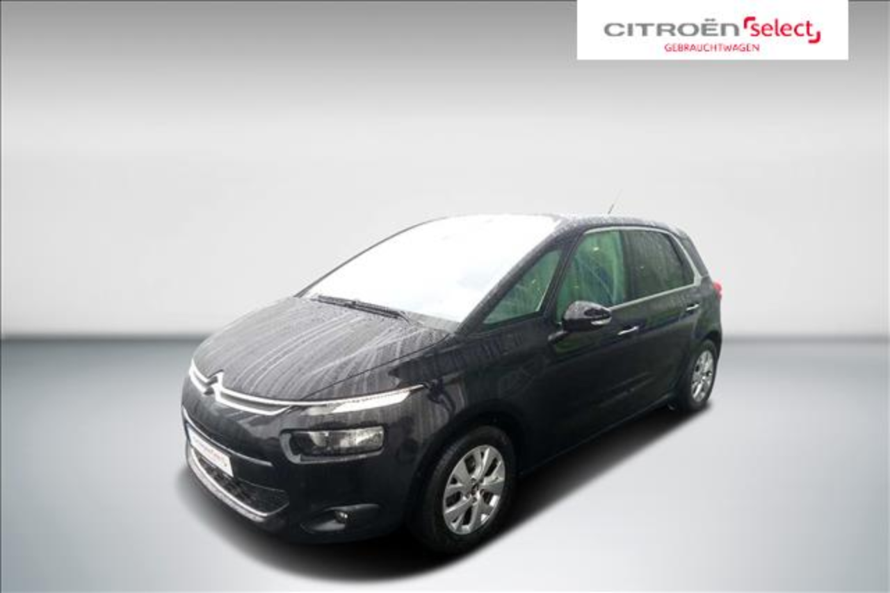 Citroën C4 Picasso BlueHDi 120 Selection Start Stop