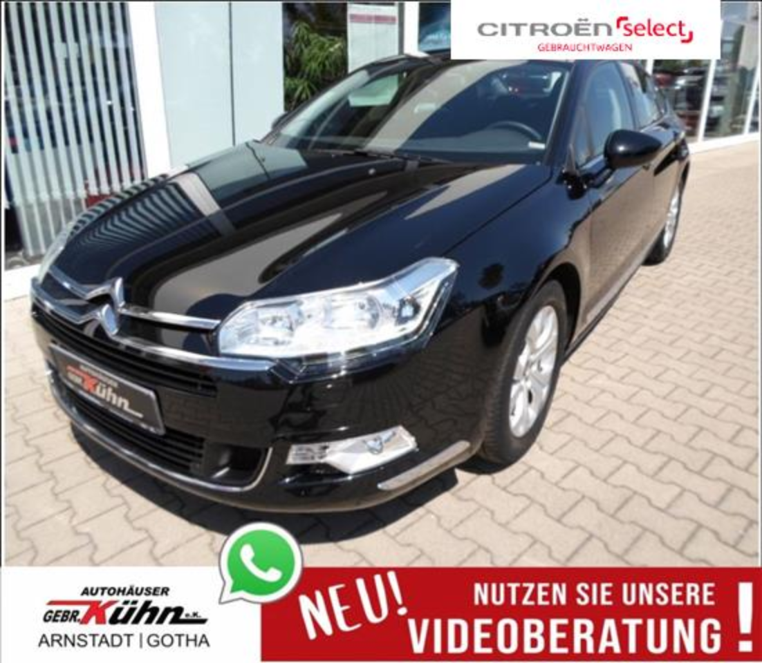 Citroën C5 THP 155 Selection