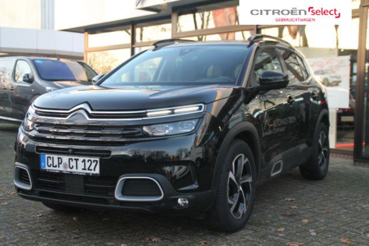 Citroën C5 AIRCROSS Pure Tech 180 S&S EAT8 FEEL