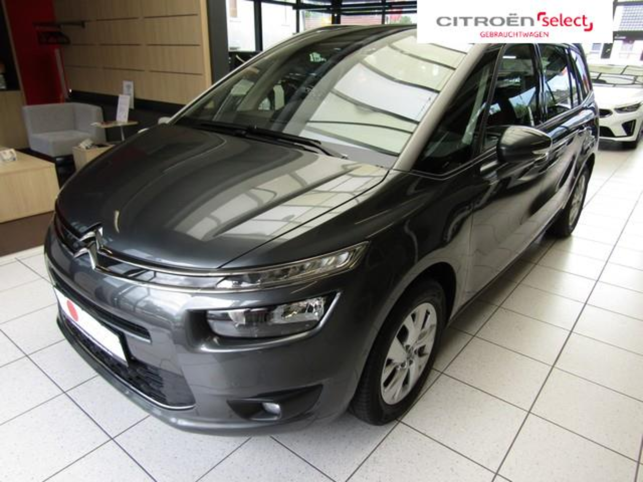 Citroën Grand C4 Picasso 1.2 PureTech 130 Selection