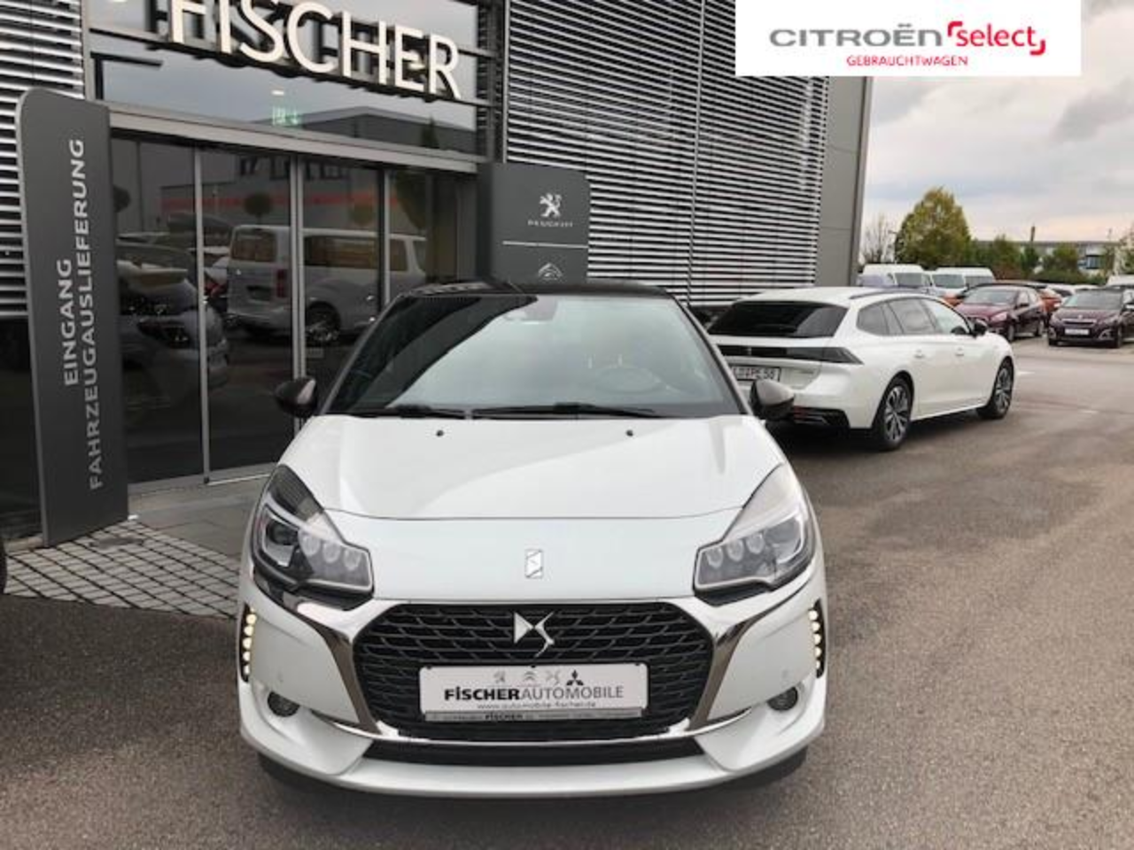 Ds DS3 DS 3 THP 130 1.2