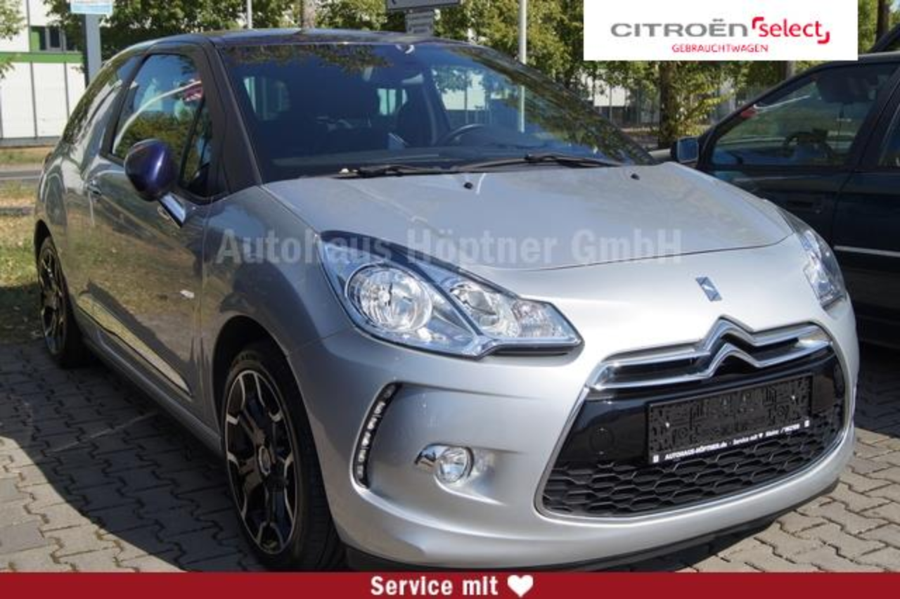 Ds DS 3 THP155 Sport Chic