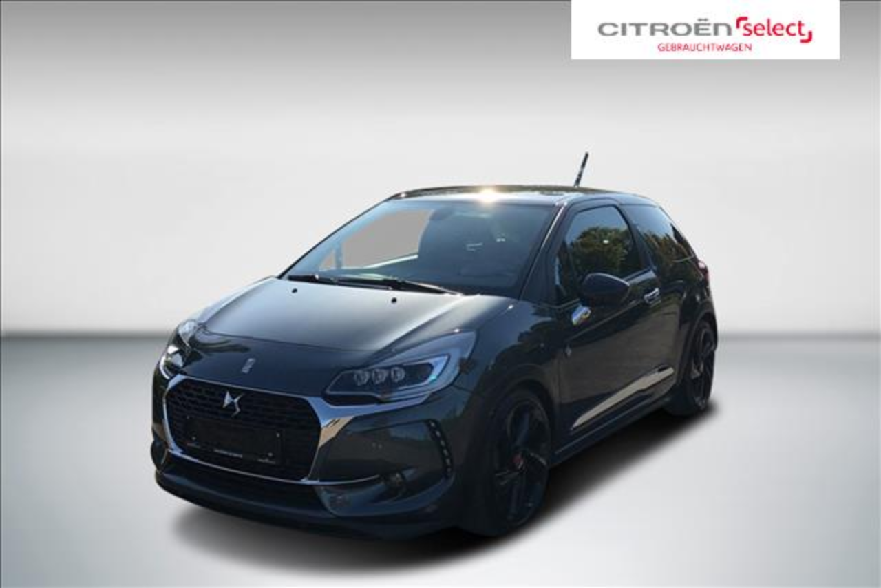 Ds DS3 DS 3 THP 165 Sport Chic Start Stop