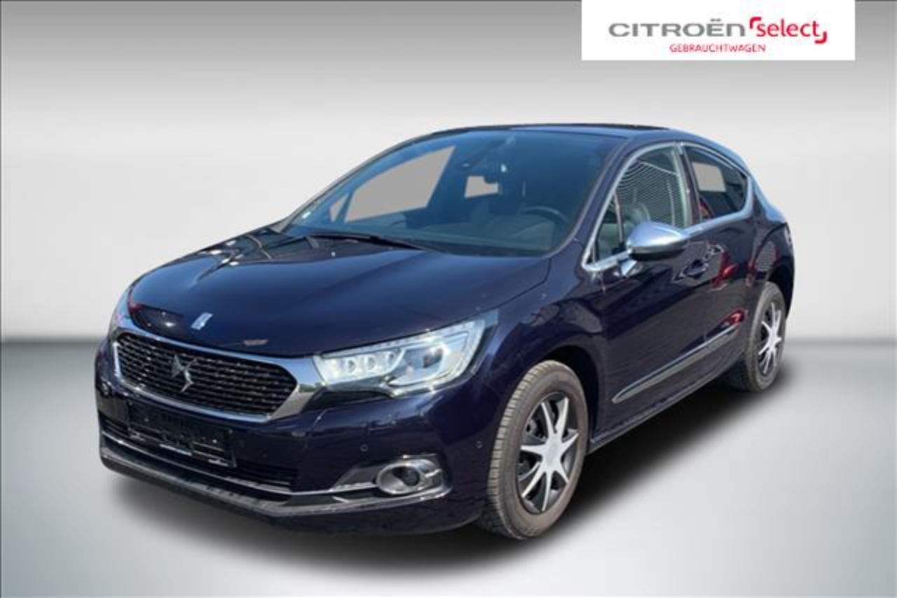 Ds DS 4 BlueHDi 150 Hatchback Start Stop