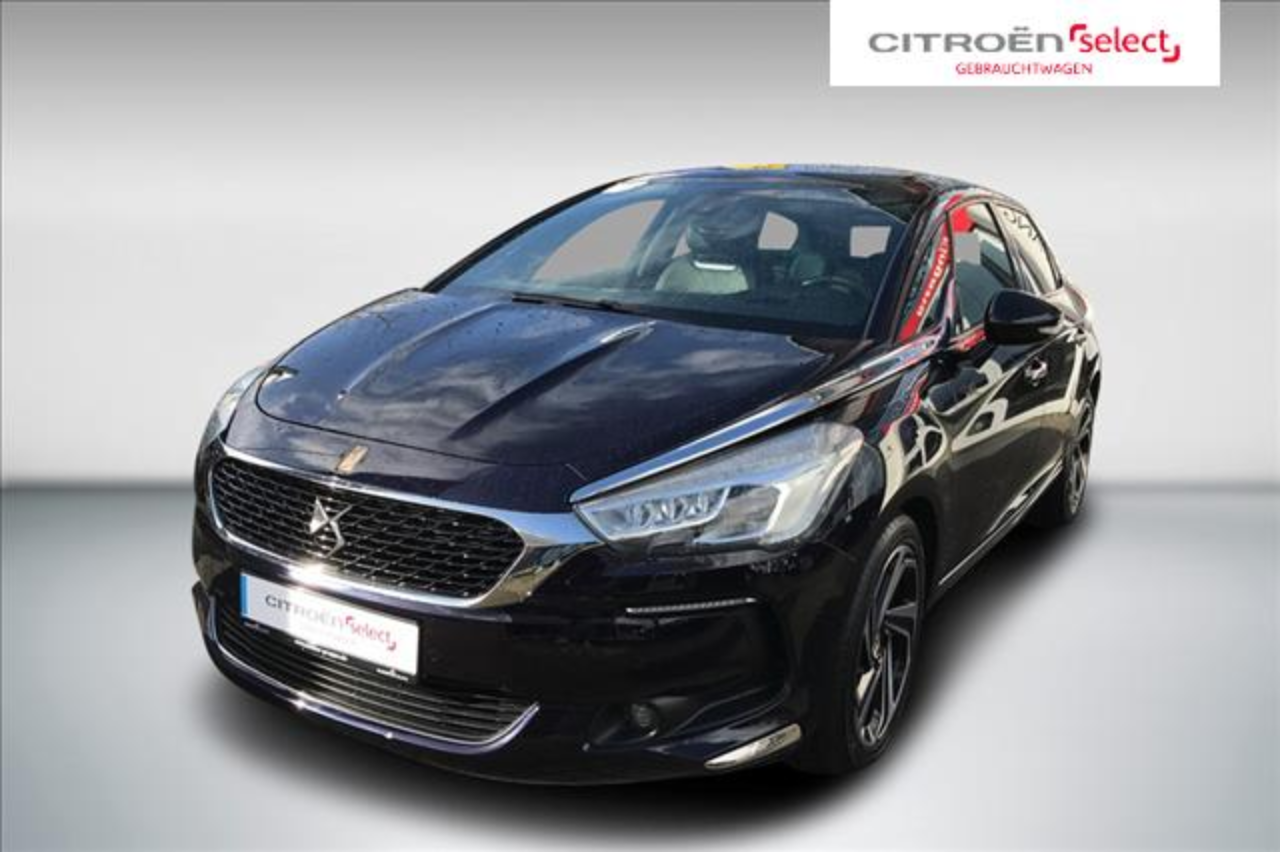 Ds DS 5 BlueHDi 180 Limited Edition EAT6 Start Stop