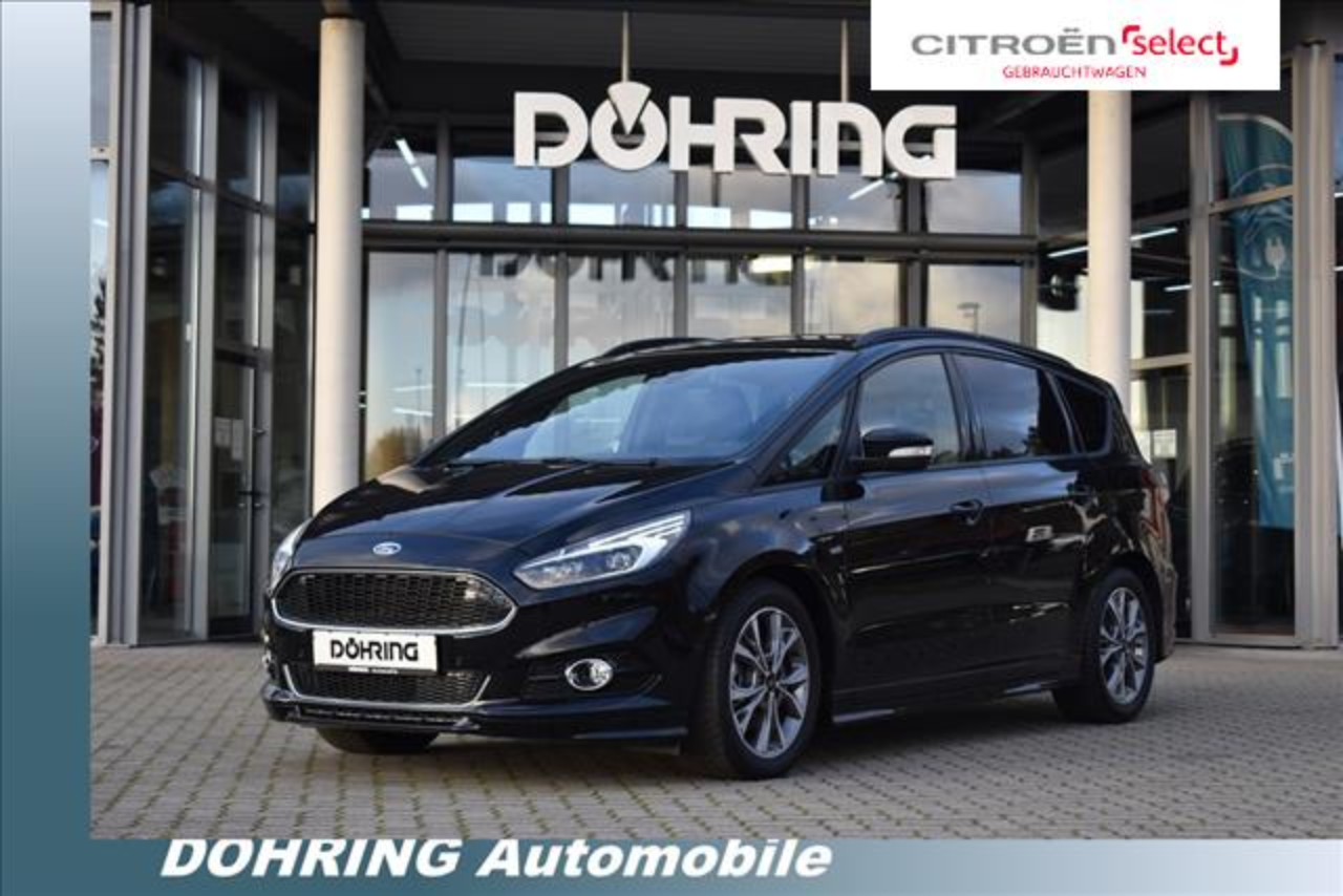 Ford S-Max 1.5 Ecoboost 165 PS ST-Line