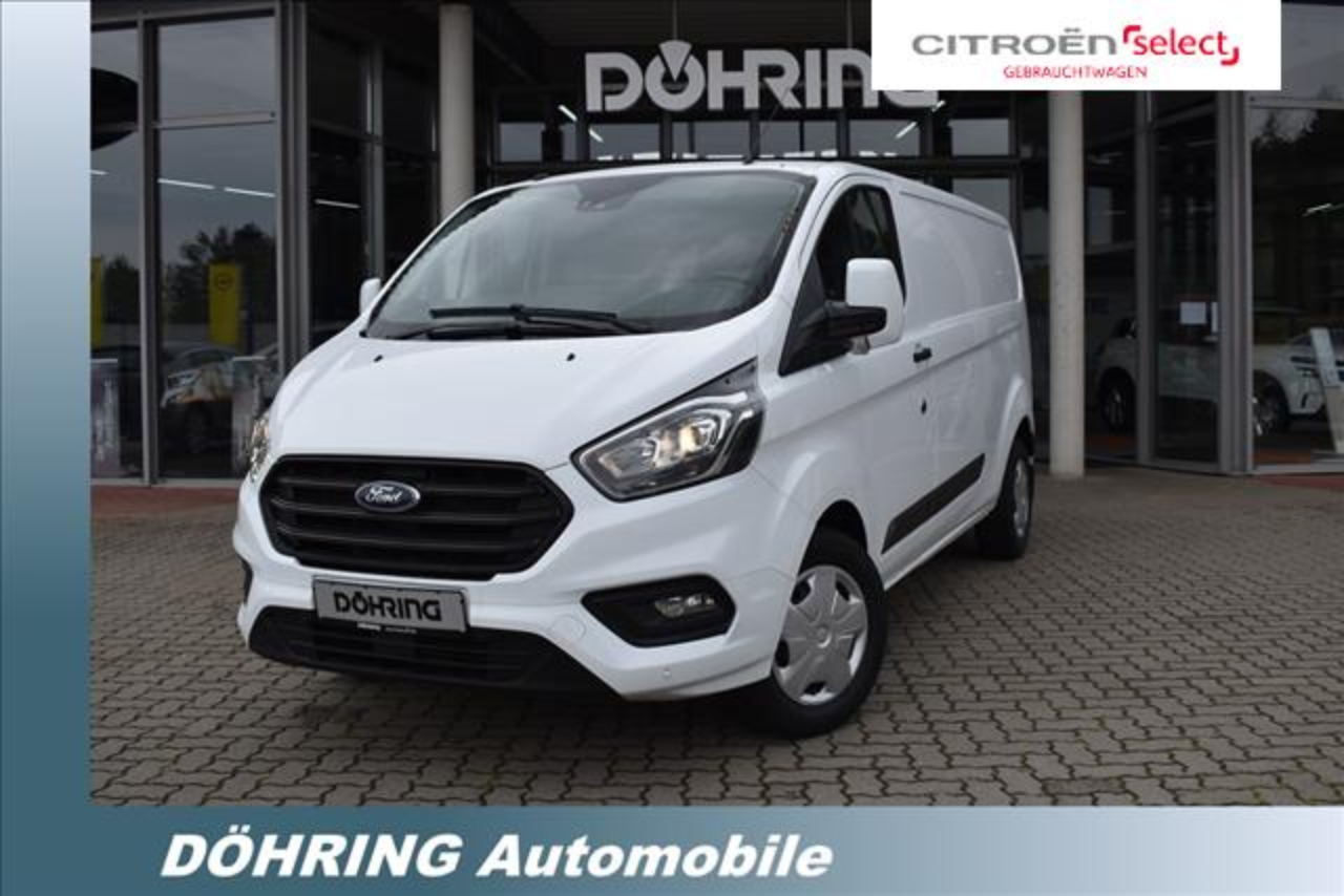 Ford Transit Custom 320 L2 2,0 TDCI Trend 130 PS