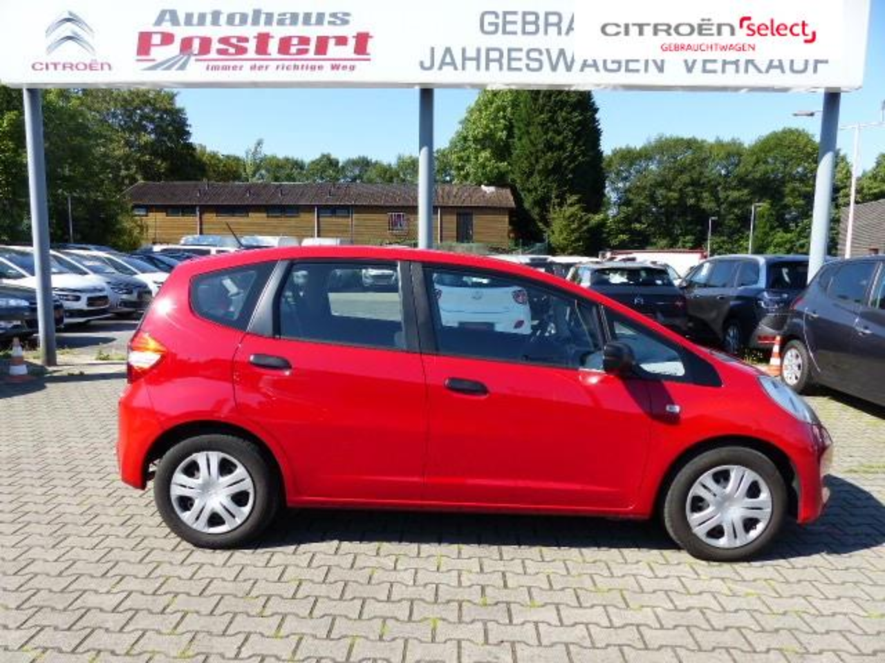 Honda Jazz 1.2 i S Cool,Klima,Radio/CD