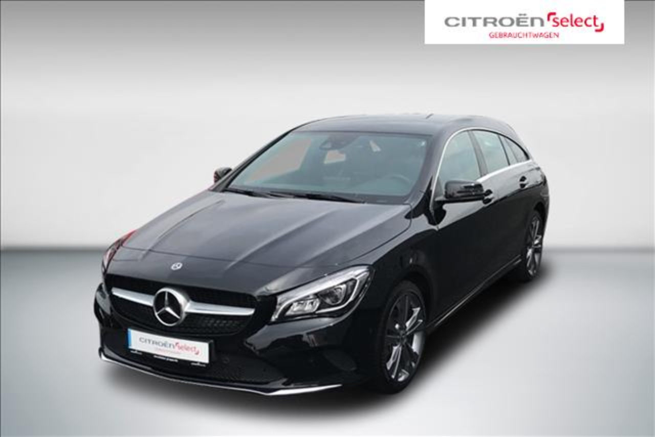 Mercedes A-Klasse CLASSE A CL Shooting Brake Urban