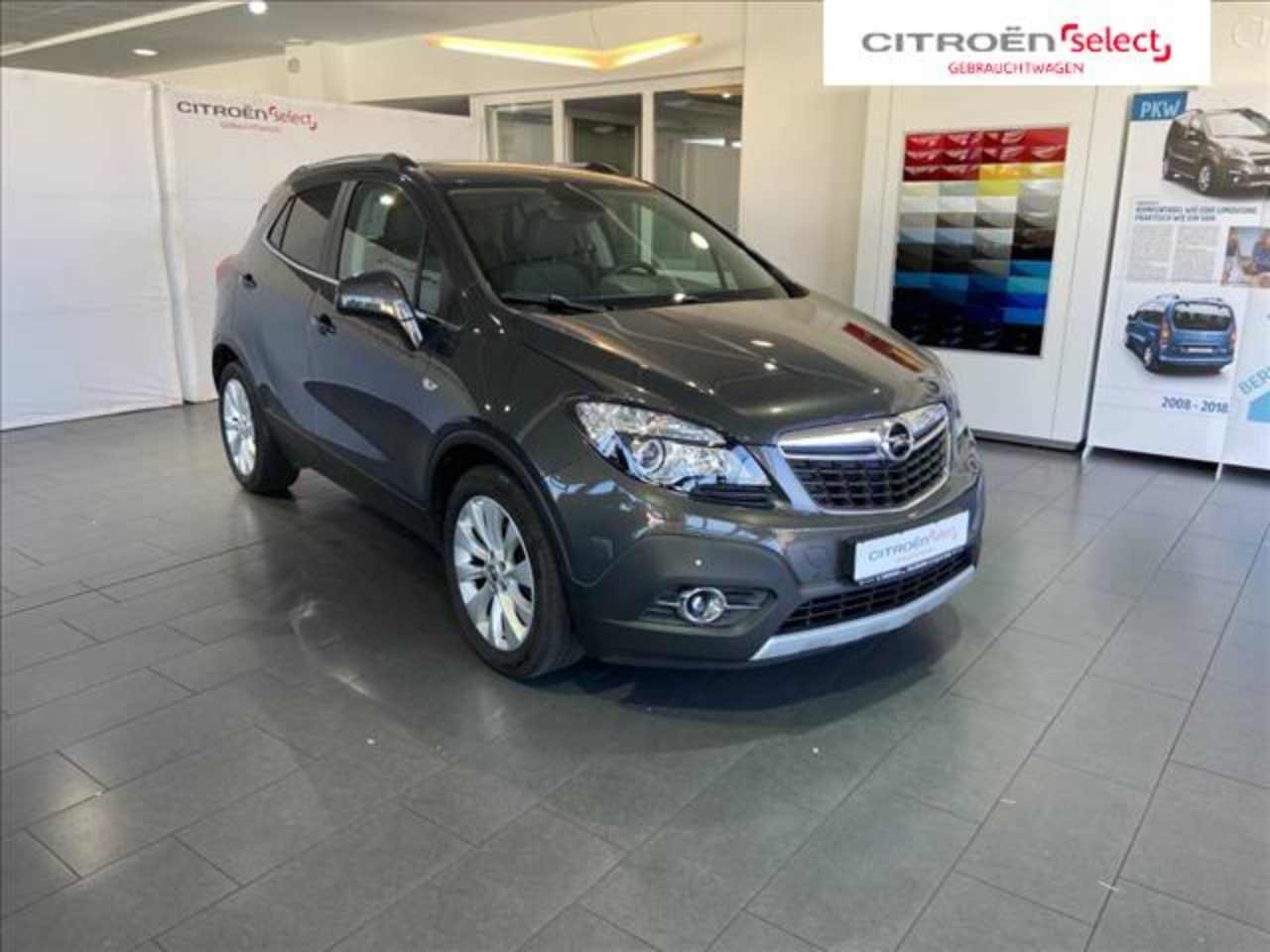 Opel Mokka 1.6 CDTI SUV Innovation
