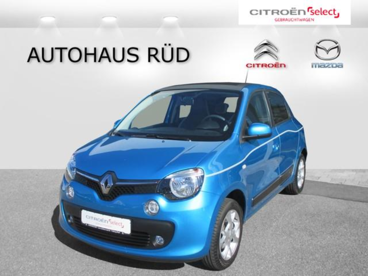 Renault Twingo TCe 90 Intense ENERGY