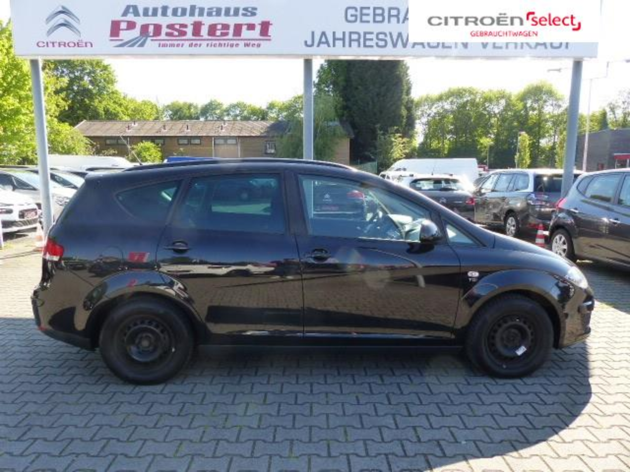 Seat Altea 1.2 TSI XL Good Stuff,Klima,Radio/CD,Tempomat