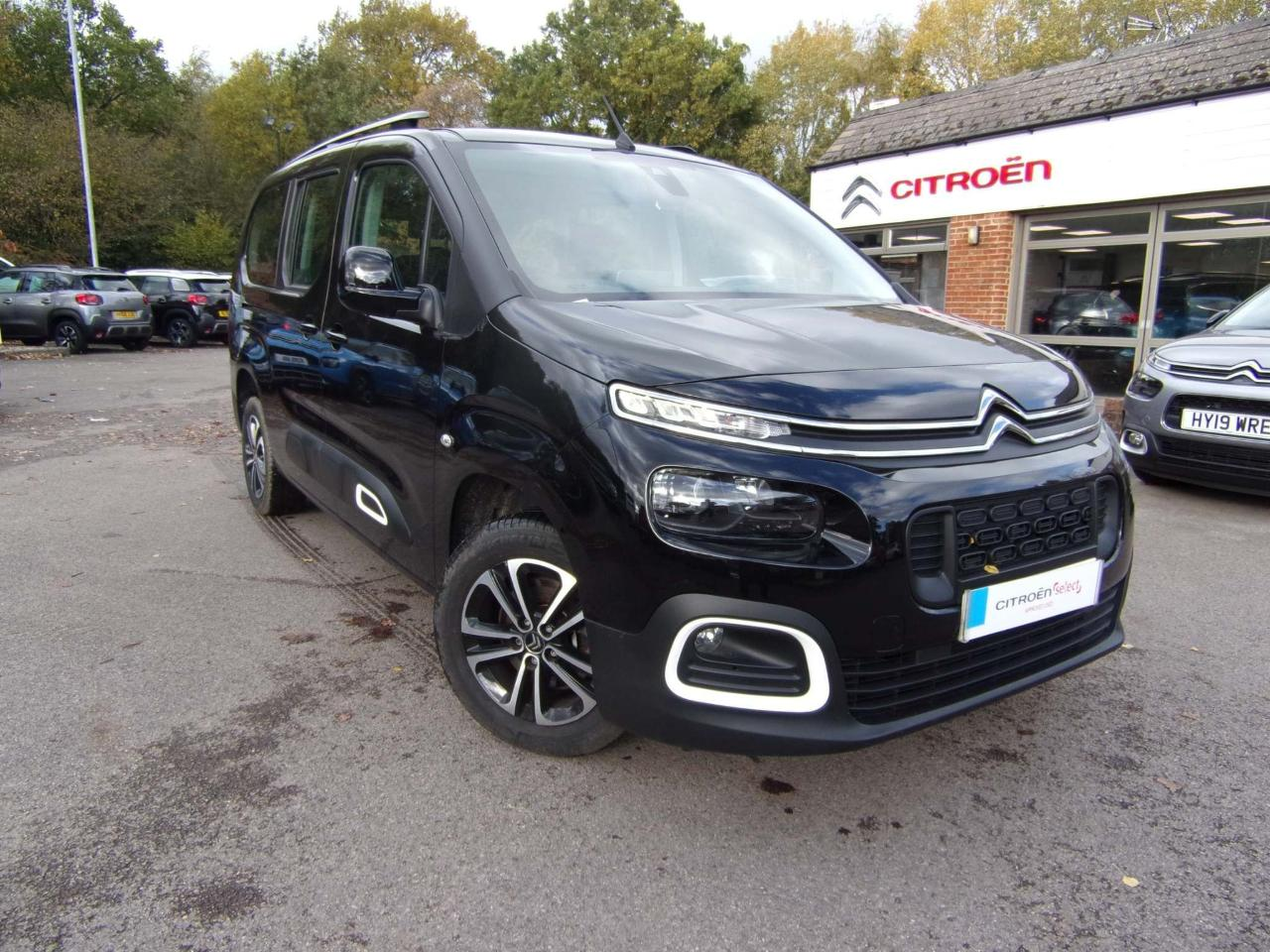 Citroën Berlingo 1.2 PureTech Flair (s/s) 5dr XL